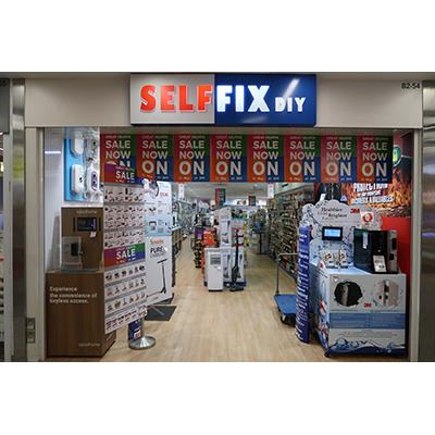 NEX - Shop