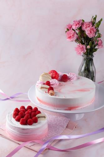 Swensen's Mother's Day Cakes