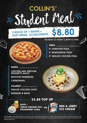 Student meal_A4 Collin;s
