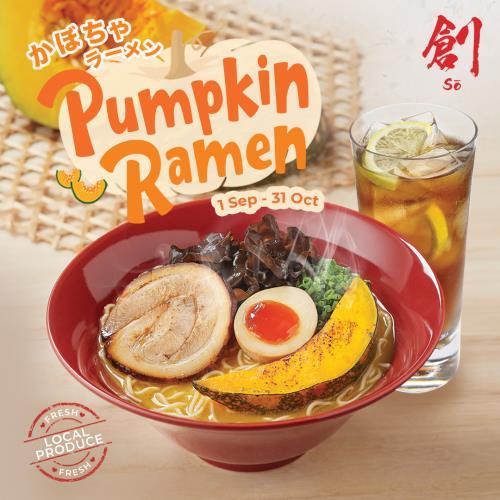 Pumpkin Ramen Social Media 1080x1080 (No Price)