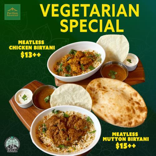 PBLNex Vegetarian - Social Media Graphic [1200 x 1200px]