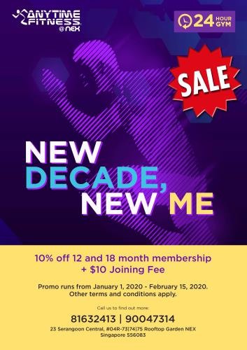 Anytime Fitness NEX_Mall Website A4