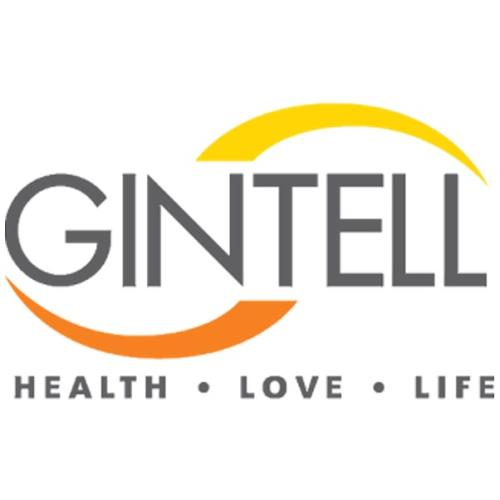 Gintell Website logo