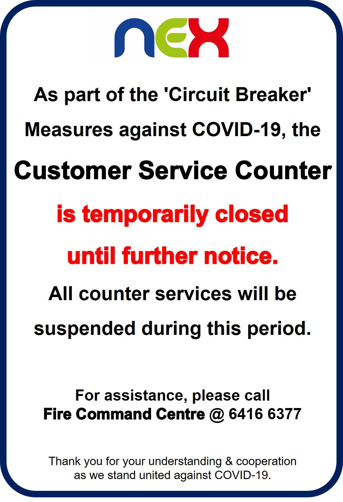 CS Closure